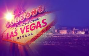 Las Vegas Will Change Your Life from the First Moment You See It