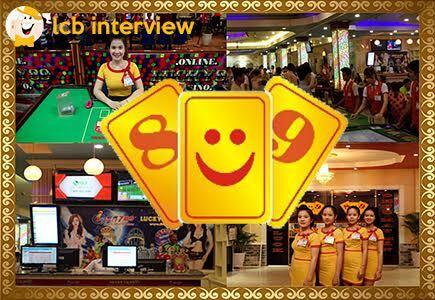 Lucky 89 Casino - Hot Spot for Tourism of Cambodia