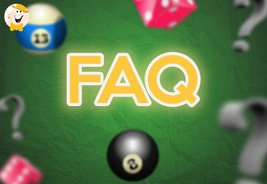 (More) Frequently Asked Casino Questions