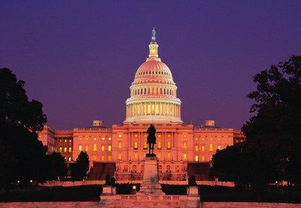 Washington Gambling Revenues Thrive