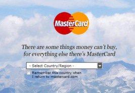 Main mastercard