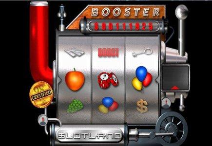 Slotland Gets Jackpot Winner