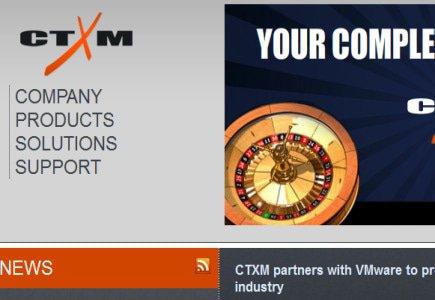 CTXM GETS THE CLOUD