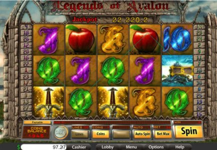 Betsoft Launches New Slot