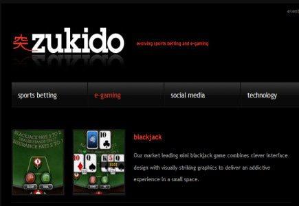 Zukido Mini Games for Passoker