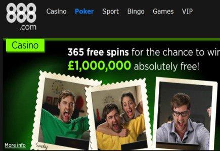 Update: 888 Refuses Ladbrokes' offer?