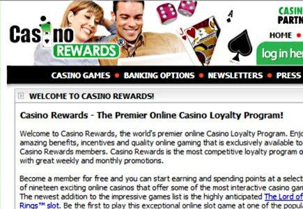 Playshare in Casino Rewards Affiliate Program?