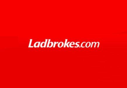 Ladbrokes Executive Moves On