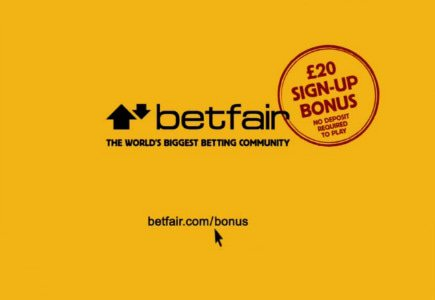 Betfair Launches New TV Campaign