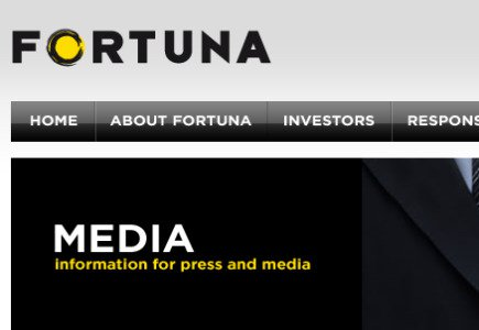 Fortuna Gambling Group Gets New General Manager