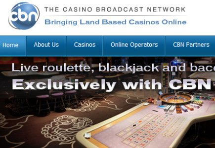 Who's Behind CBN Gaming?
