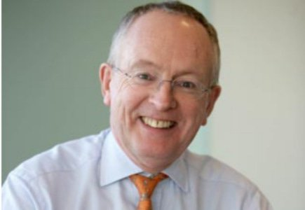 Update: Graf New Chairman for UK Gambling Commission