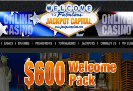 Online Slot Players Strike it Big