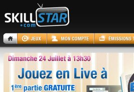 TV Web Show for French Gambling Site