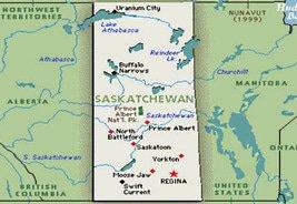 Update: Online Gambling Still Under Consideration in Saskatchewan