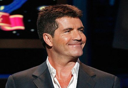 TV Roulette Show In Simon Cowell's Plans