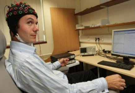 Electrical Current Boosts Brain Functions?