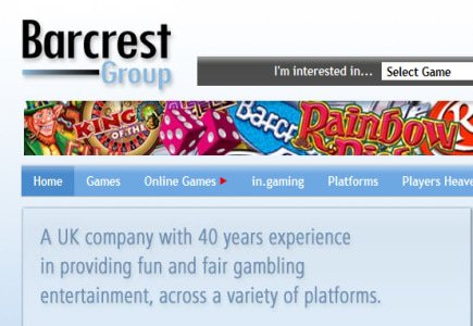 Barcrest Group Limited Acquired by Scientific Games
