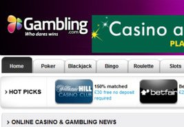 Gambling.com Sold for Less than Expected