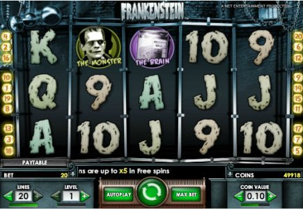 New, Innovative Slot to Be Released in June