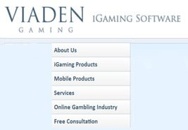Viaden Games for Plus-Five Gaming