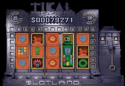 Slotland Presents New Release