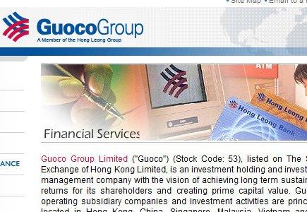 Update: Guoco's Bid for Rank PLC On the Go
