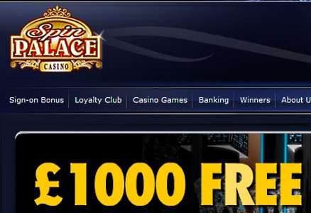 Grand Slam of Slots II Pays out $456 700