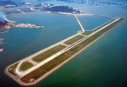 Air Travel Infrastructure in Macau to Be Upgraded