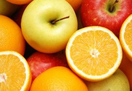 Internet Domain Names to End with Apples and Oranges?