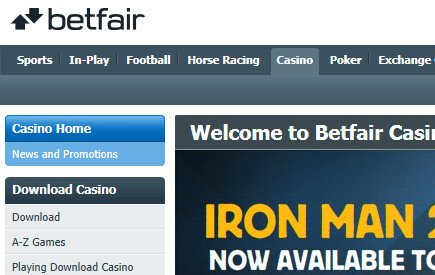 Betfair to Re-Purchase Shares