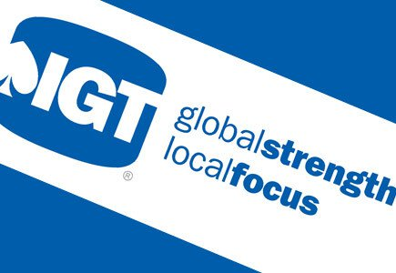 New President for IGT