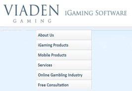 Viaden Plans to Offer New Online Casino System