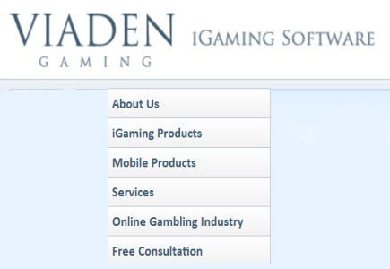 Viaden Plans to Offer New Online Casino System