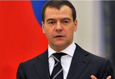Another Strike at Gambling by Medvedev