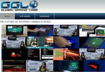 Live Dealer Offering for Plus-Five Gaming