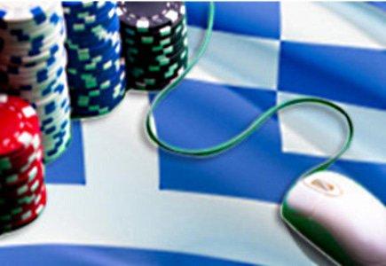 Greece Passes A Gambling Reform Bill