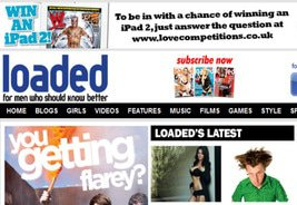 Loaded Magazine Adds Online Gaming