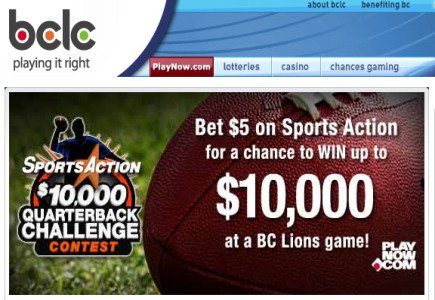 BC Lottery Introduces New Regulations