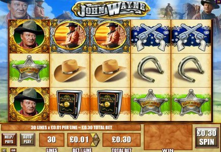 Jackpot Party Launches New WMS Slot