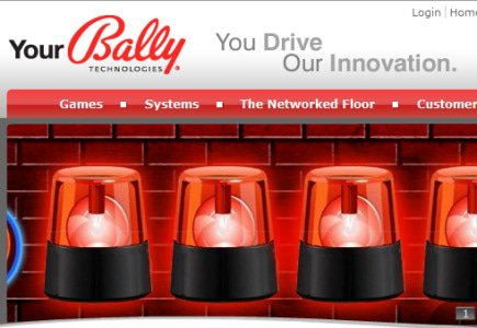 Bally Technologies Interested in Mobile?