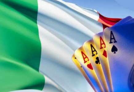 Boost of Italian Domains' Prices