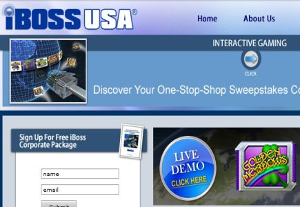 Sweepstakes Internet Cafes to Benefit from New iBoss Solution