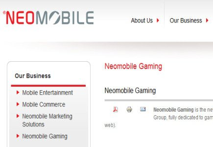 Microgaming Ready to Launch First Italian Mobile Operator