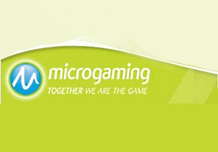 New Releases from Microgaming