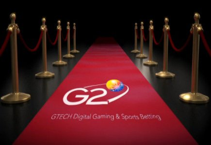GTECH G2: Two Nominations at the International Gaming Awards