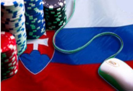 Slovak Online Gambling Proposal Withdrawn