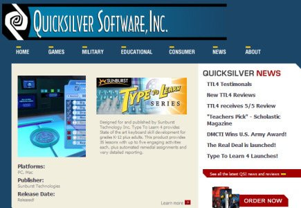 Quicksilver Launches New Zuma Slot