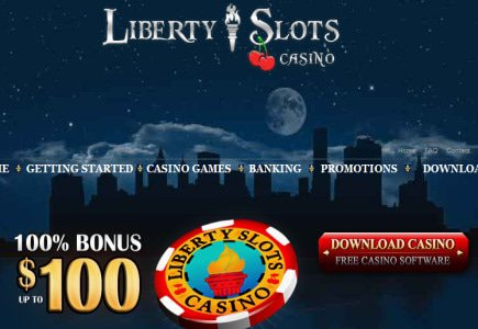 Liberty Slots Mystery Unveiled