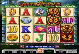 Wagerworks-IGT Present New Title